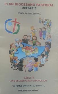 Plan Diocesano Pastoral 2011-2015