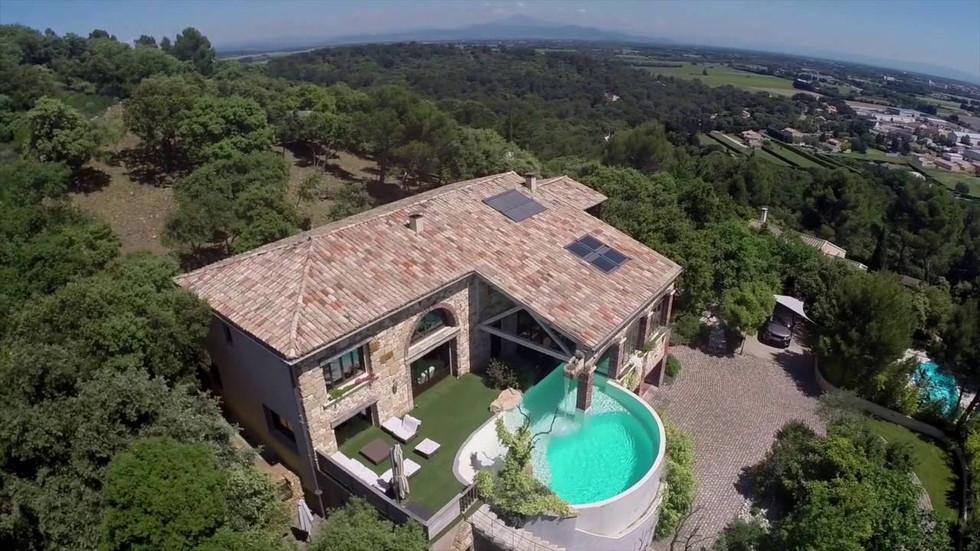 Villa de grand standing - Orange - Vaucluse