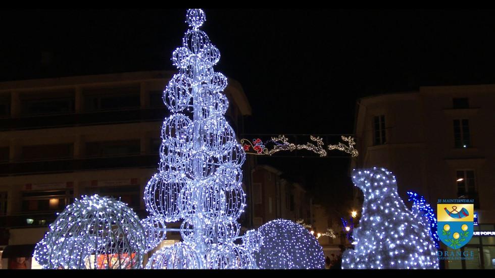 Noël à Orange - Vaucluse