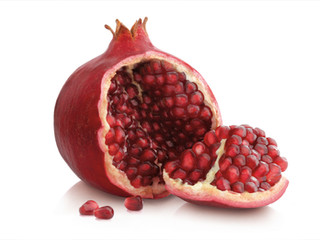 Did You Know?: Pomegranates