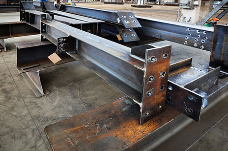 new welded metal beams on modern plant.jpg