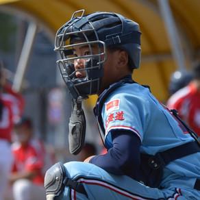 第13回小峰旗争奪少年野球大会 D代表決定戦