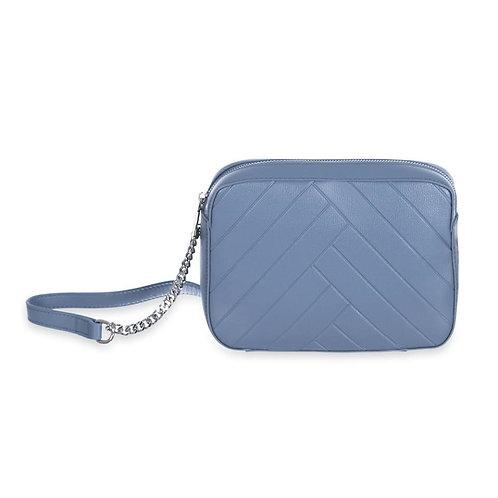 Sincera  Blue CrossBody Handbag