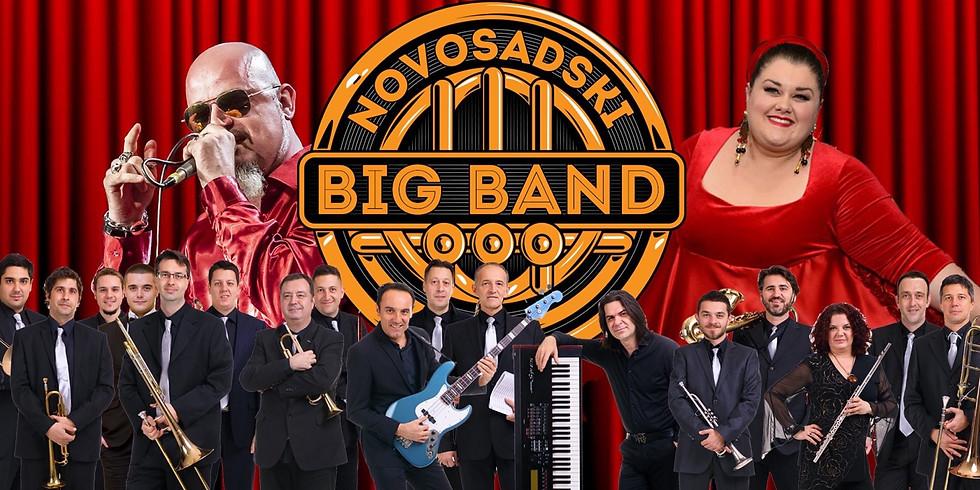 Novosadski big bend u Tremi