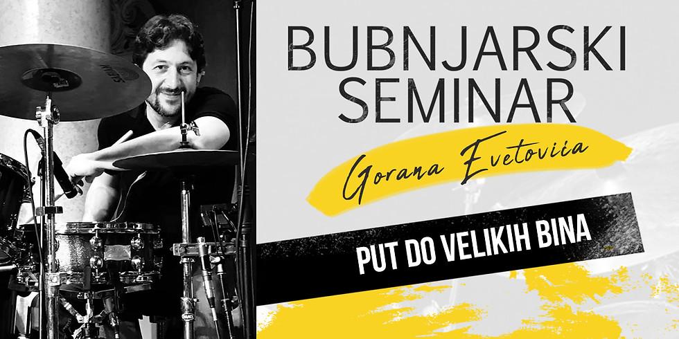 Seminar i promocija knjige