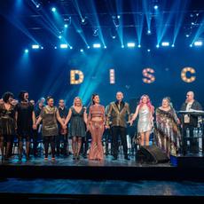 Disco Opera - solisti