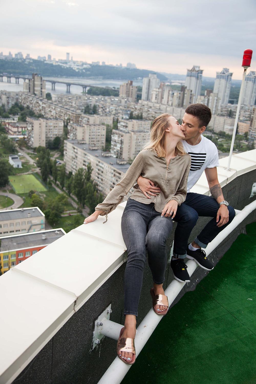 Киев, сервис романтики Альтечо
