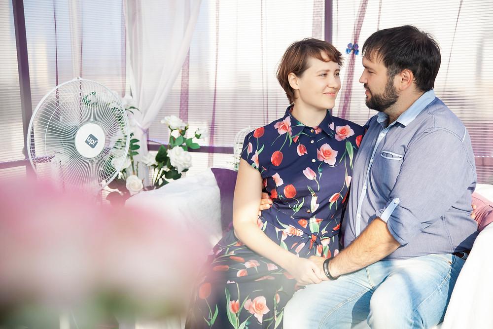 Романтика для двоих, сервис романтики Киев