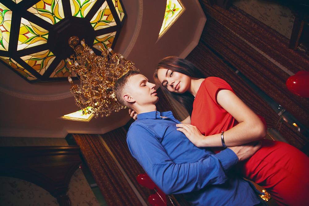 Романтика для двоих, сервис романтики Альтечо