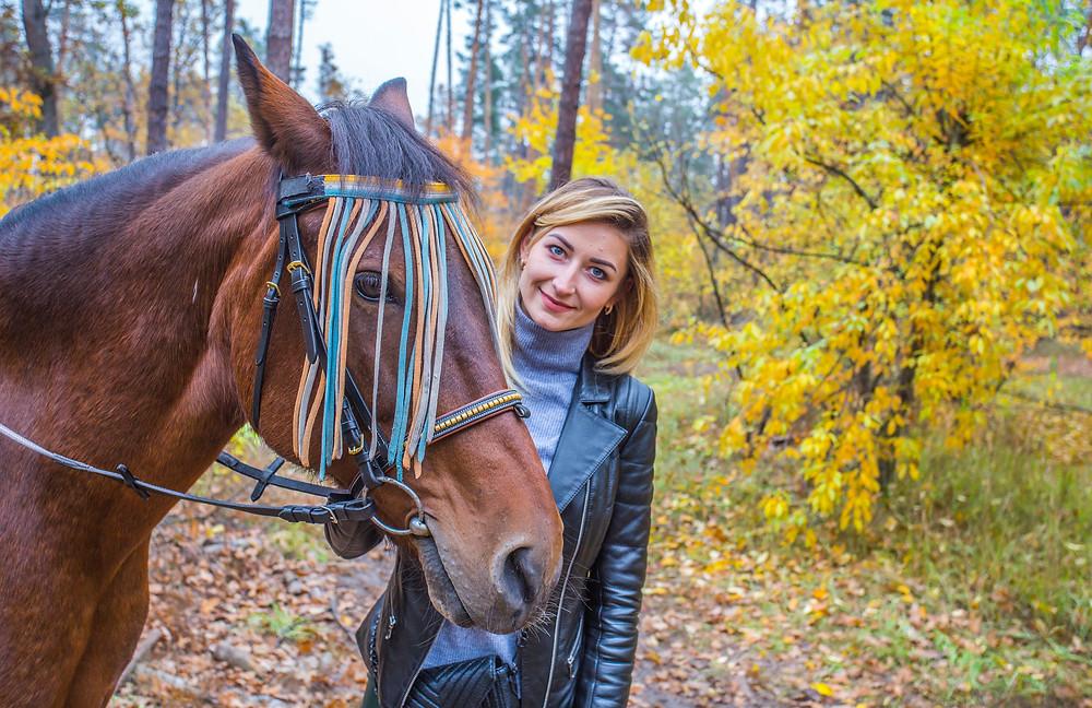 День рождение в лесу, Киев