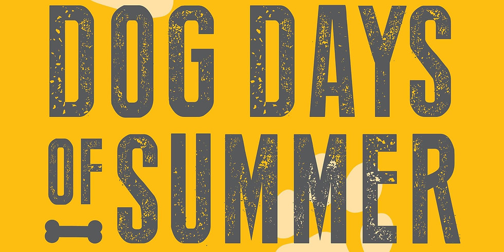 MUTTS Dog Days of Summer
