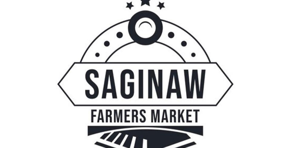 Saginaw Farmers Market