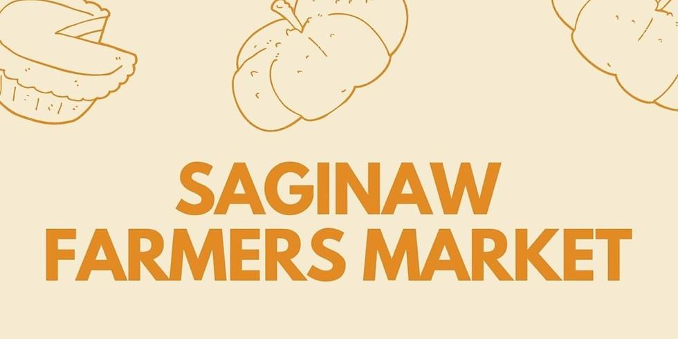 Saginaw Farmer's Market