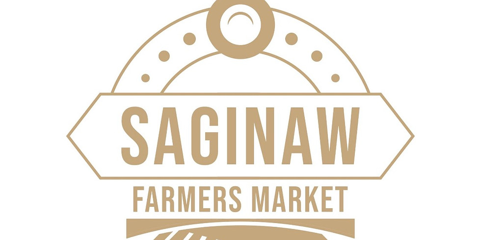 Saginaw Farmer's MKT