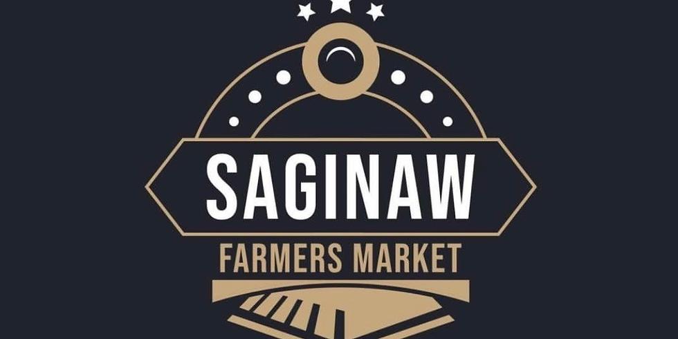 Farmer's Market! Saginaw, TX