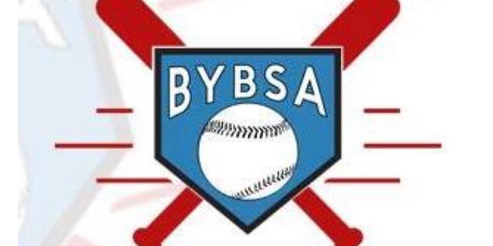 Canceled-Benbrook Youth BB & SB Pop-up