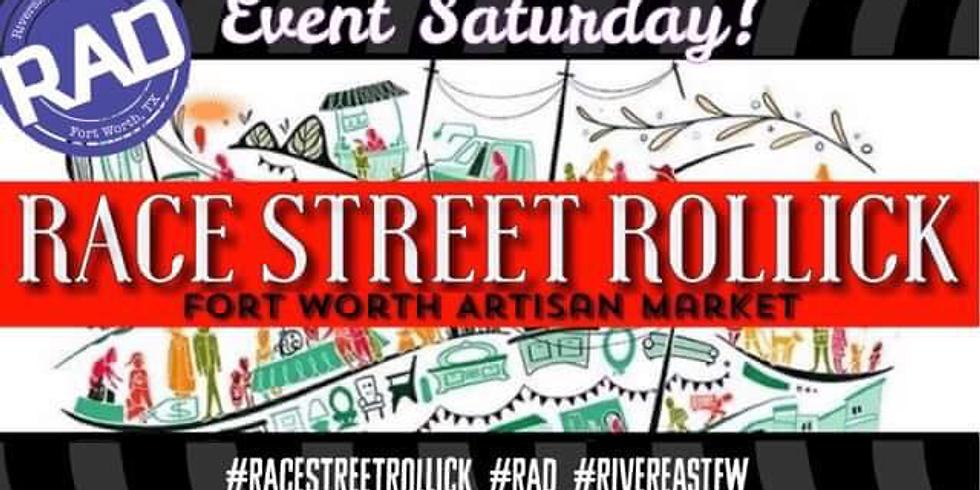 Race Street Rollick