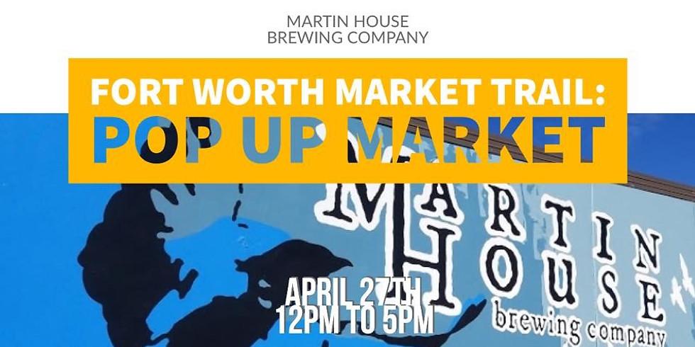 Fort Worth Market Trail