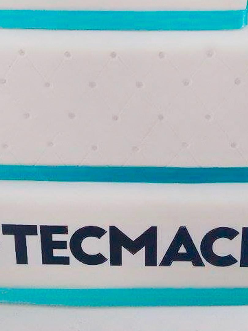 Bolo Corporativo Tecmach