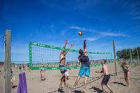 Annual GlobalMedic Beach Volleyball Tournament