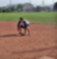 Softball 3-Pitch