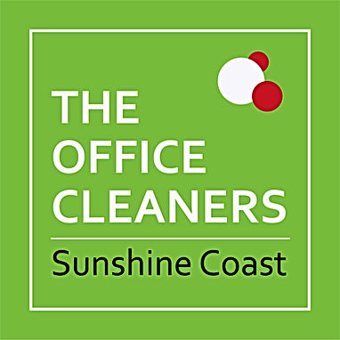 The Office Cleaners Sunshine Coast Queensland. Commercial Cleaning.