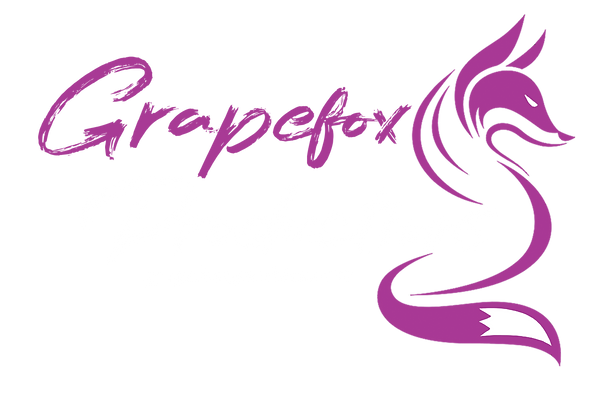 Grapefox Productions - White - PNG.png