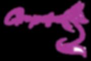 Grapefox Graphic Design - Black - PNG.pn