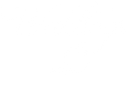 Weddlings Title with Ring - White - PNG.