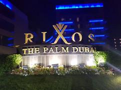 Rixos - Dubai