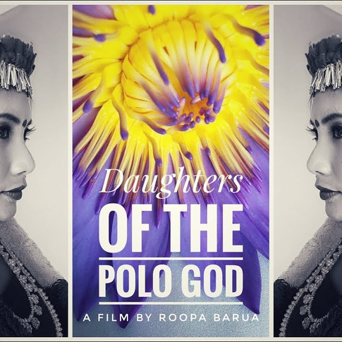 Daughters of the Polo God