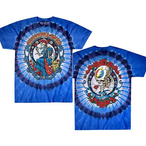 Vintage Bertha T-Shirt