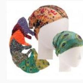 Printed Headbands (Assorted)