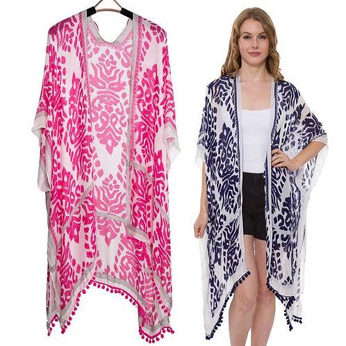 Amari Kimono