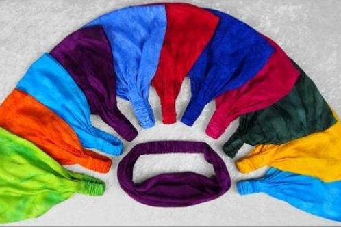 Fizzy Elastic Bandana-Headbands