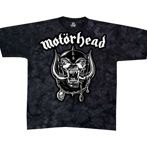 Motorhead  T-Shirt 116032 M