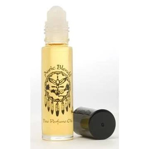 Auric Blend Roll-On Perfume