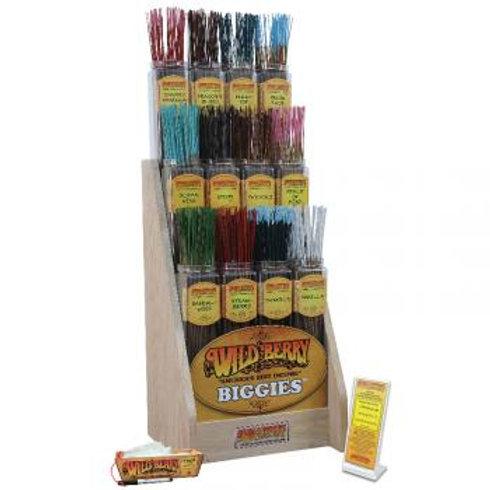 Wild Berry Biggie Sticks