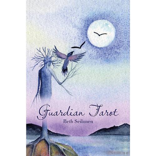 Guardian Tarot Book