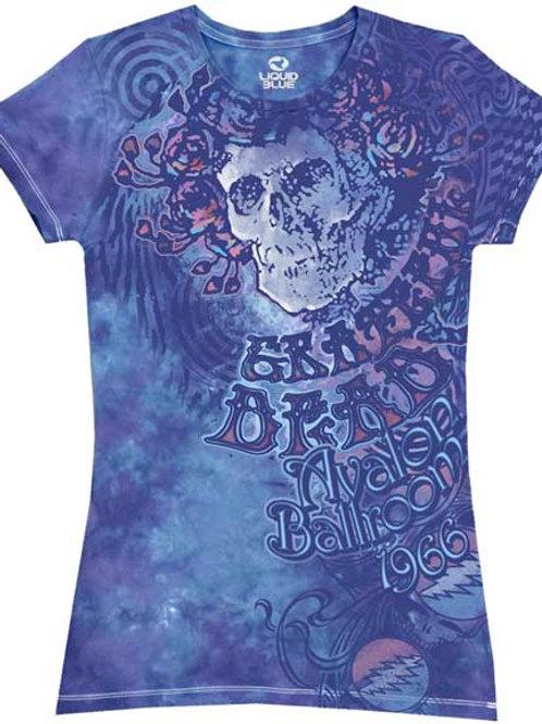 GD Baby Blue Junior T-Shirt
