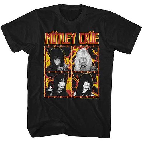 Motley Crew T-Shirt