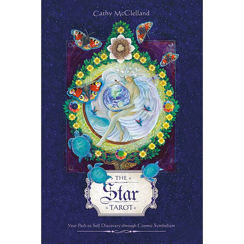 The Star Tarot Book