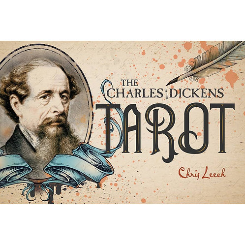 The Charles Dickens Tarot