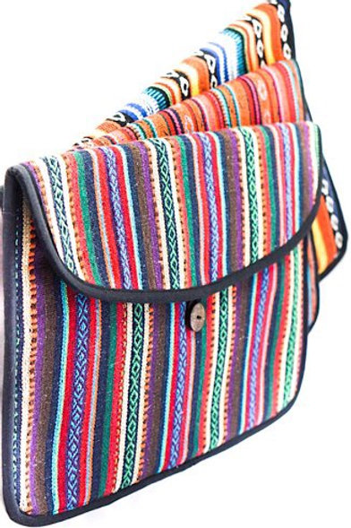 Bag Cotton BG-S-GLS laptop sleeve