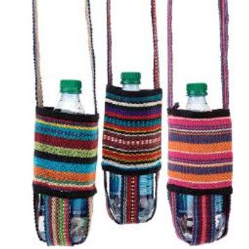 Aztec Water Bottle Holder
