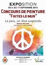 Concours de peinture - Venelles - septembre 2016