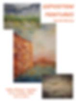 Octobre 2013 -Exposition à la Voûte Chabaud à Venelles