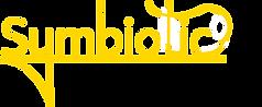 Symbiotic Marketing logo for white bakcg
