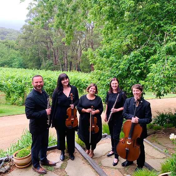 POSTPONED - (DATE TBC) Inventi Presents 'Peer Gynt' - MLIVE Sound Gallery Sessions