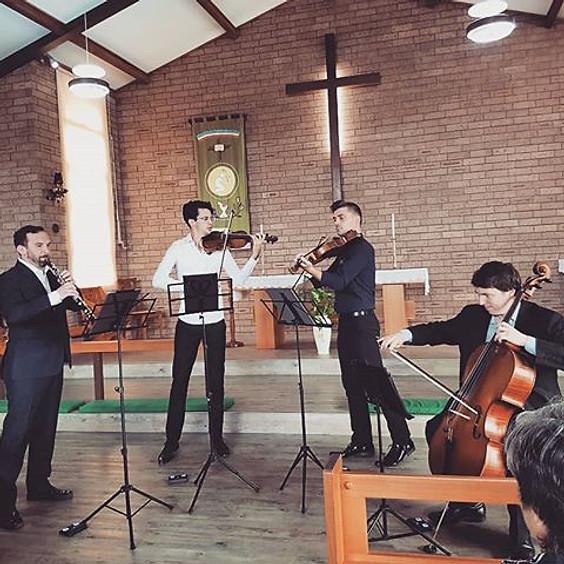 CANCELLED Inventi in Concert: Wolumla